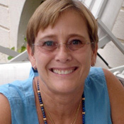 facilitators-Marcia Martin