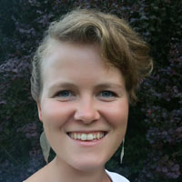 facilitators-The Living Inquiries - Mari Eckhoff Tveito