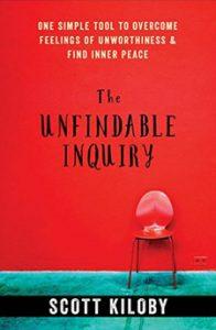 Scott Kiloby Book