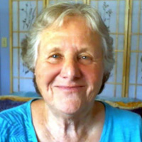 facilitators-The Living Inquiries - Judith Sumitra Burton