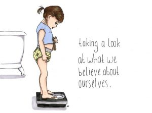 Loving Our Bodies, Loving Ourselves (and Who Are We? btw.... ) @ Online Zoom https://zoom.us/j/824987447